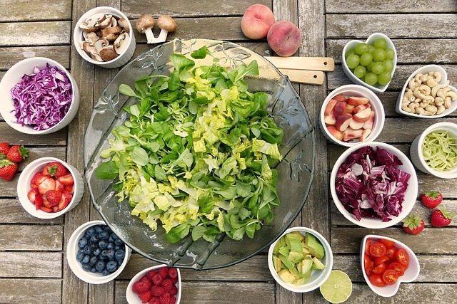 Gesunder Ernährung wie sieht sie wirklich aus?