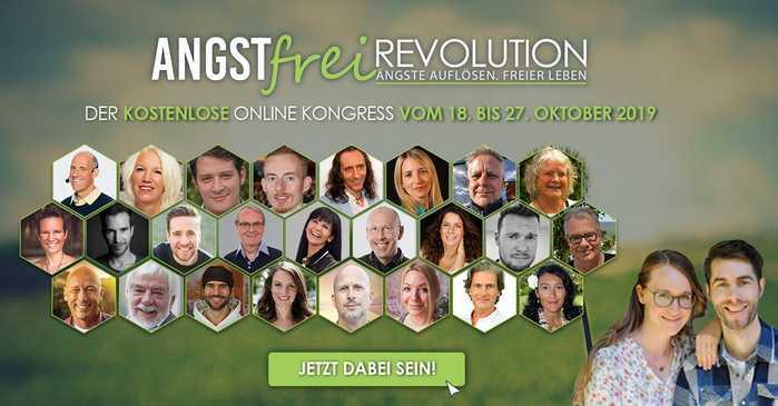online kongress gratis angstfrei revolution